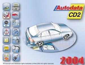 Autodata 2004 español