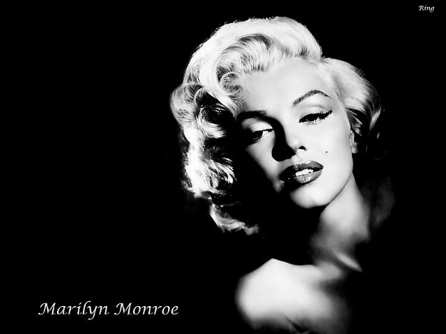Marylin Monroe - La mia preferita