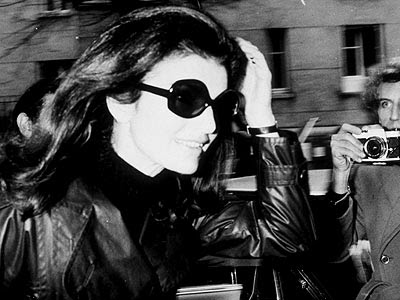 jackie kennedy fashion pictures. making a fashion statement