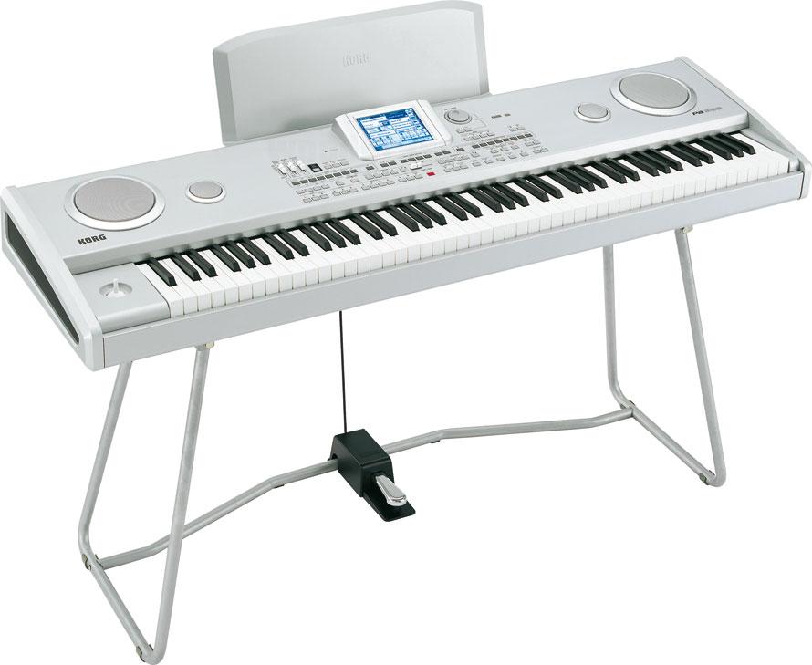 guide d 39 achat pianos et claviers num riques. Black Bedroom Furniture Sets. Home Design Ideas