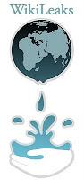 WikiLeaks Helping Hand logo