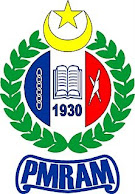 Persekutuan Melayu Republik Arab Mesir(PMRAM)