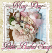 May Day Petite Basket Swap 05/10