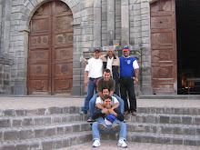 Paseo por Quito