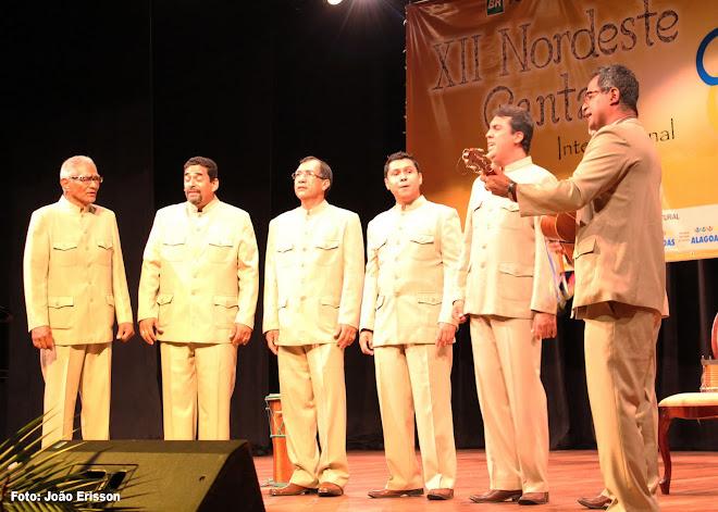 XII Festival Nordeste Cantat - 2010