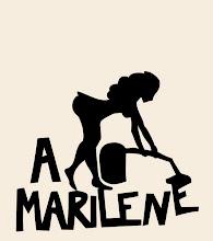 A Marilene de Solano Lucena