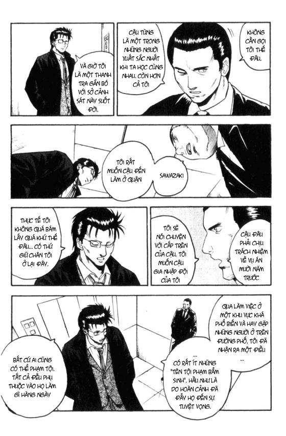 Togari chap 68 – Final Trang 10 - Mangak.info