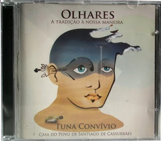 CD Olhares