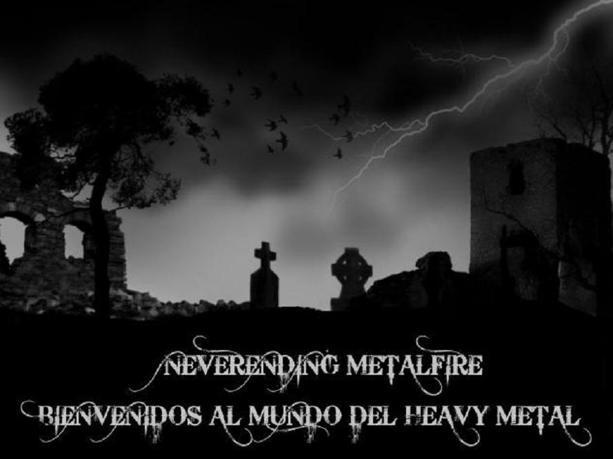 NEVERENDING METALFIRE