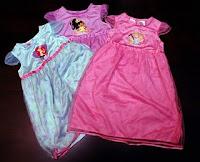 Disney/Dora Dress