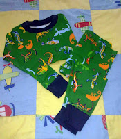 Baby GAP Sleepwear Set D