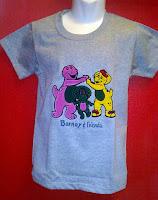 Barney N Fren T-Shirt