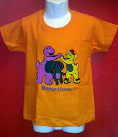 Barney N Fren T-Shirt
