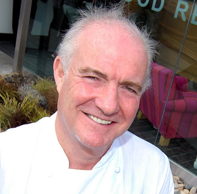 Rick Stein Book Signings