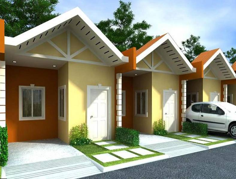 Garden Villas House And Lot For Sale