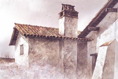 Mission San Miguel 1980s