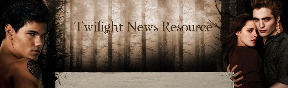 Twilight News Resource