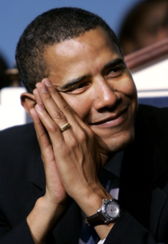 barack obama facts. Prez Barack Obama said he