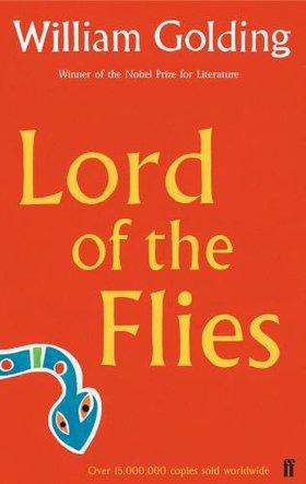 a comparison of leaders in the novel lord of the flies by william golding Free essay: a comparison of lord of the flies by william golding to heart of darkness by joseph conrad works cited missing i compared the novel lord of the.