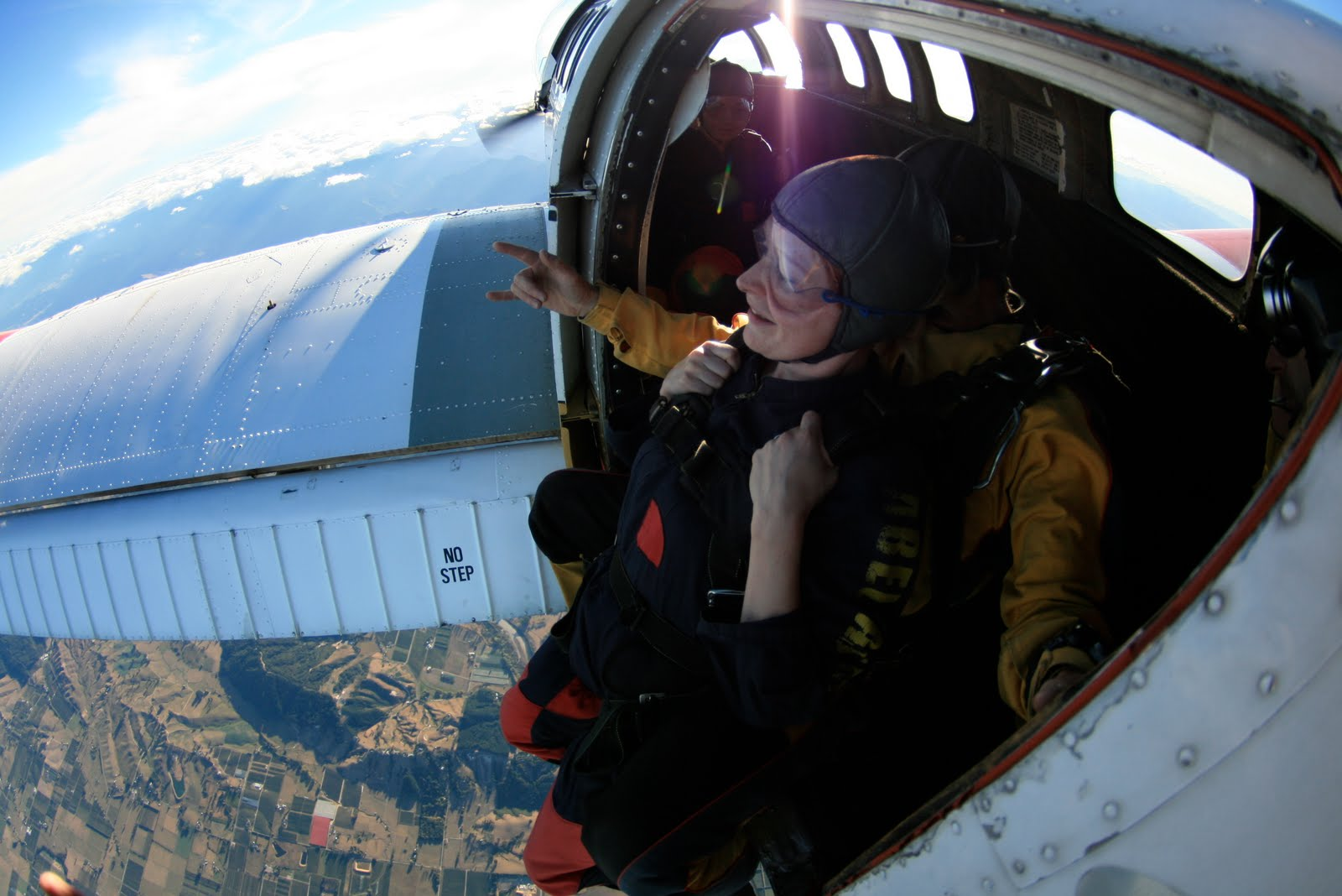 how to become an adrenaline junkie