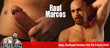 9 Inch Dick - Raul Marcos  Butch Dixon