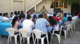 4 DE MAYO DEL 2010 CONVIVENCIA SOCIAL