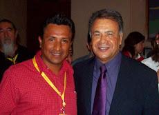 PROF. ALBERTO ANAYA Y JULIO CESAR NAVA
