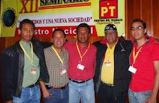 """13, 14 y 15 MARZO 2008 """"CORRIENTE CRITICA DE MEXICO CCM PRESENTE"""""""