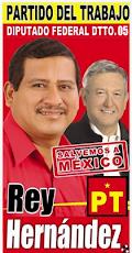 DISTRITO 05 EN GUERRERO