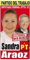 DISTRITO 03 EN GUERRERO