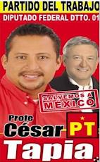 DISTRITO 01 EN GUERRERO