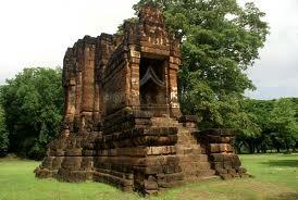 San Ta Pha Daeng