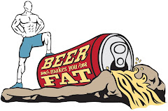 Beer Makes You Fat