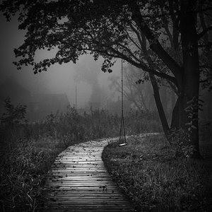 ... الفـَــًــراقـ ... Memories_of_the_past_by_WiciaQ