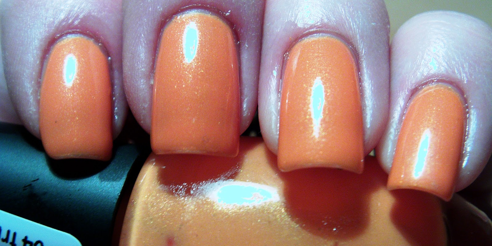 All about nails: October 2010