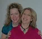 Melissa and<br>Karen