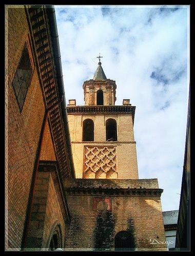 Iglesia de Omnium Sanctorum