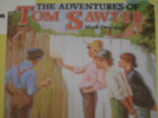 tom sawyer book report level 3 Essays related to adventures of tom sawyer book rep 1 3 grade level: a book report on the adventures of tom sawyer.