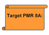 Target PMR All A's