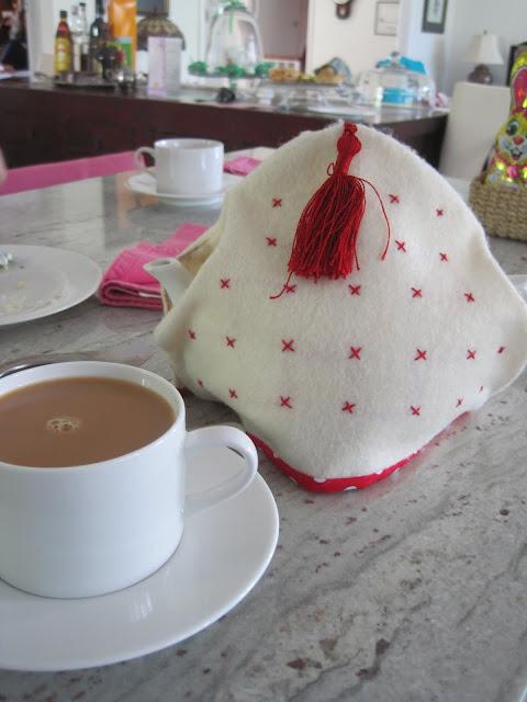 Tea Time with Natasha in Oz: Dimakusi British Orange Pekoe
