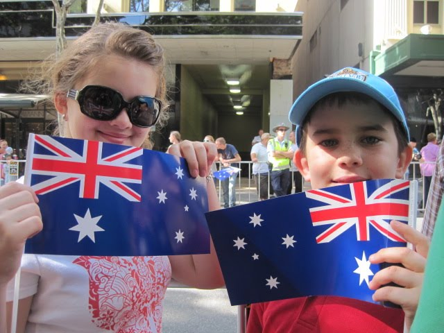 #TuesdayTune, ANZAC day, Tuesday Tune, Slim Dusty, Tuesday Tune Linky Party, ANZAC day Parade, Brisbane, Australia, Lest we Forget