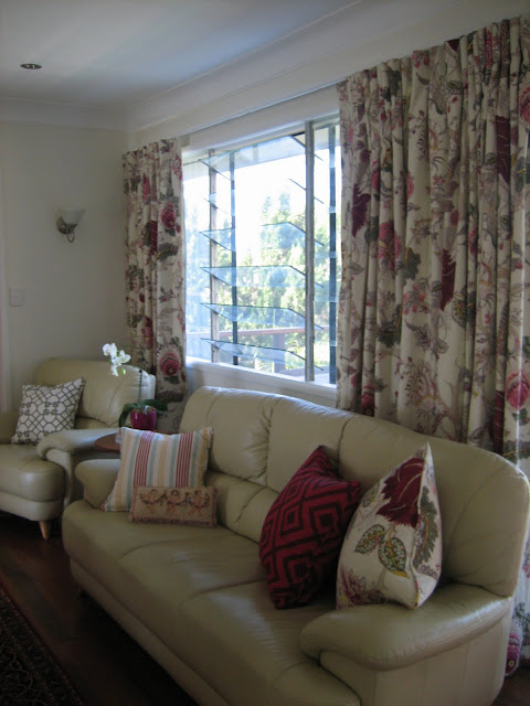 New Shutters & Curtains, Anna Spiro, Natasha in Oz