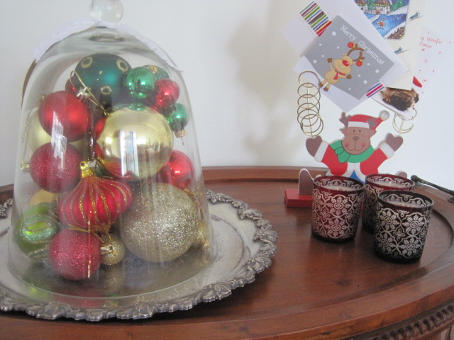 Natasha in Oz, Home Tour, Christmas decorating, Christmas