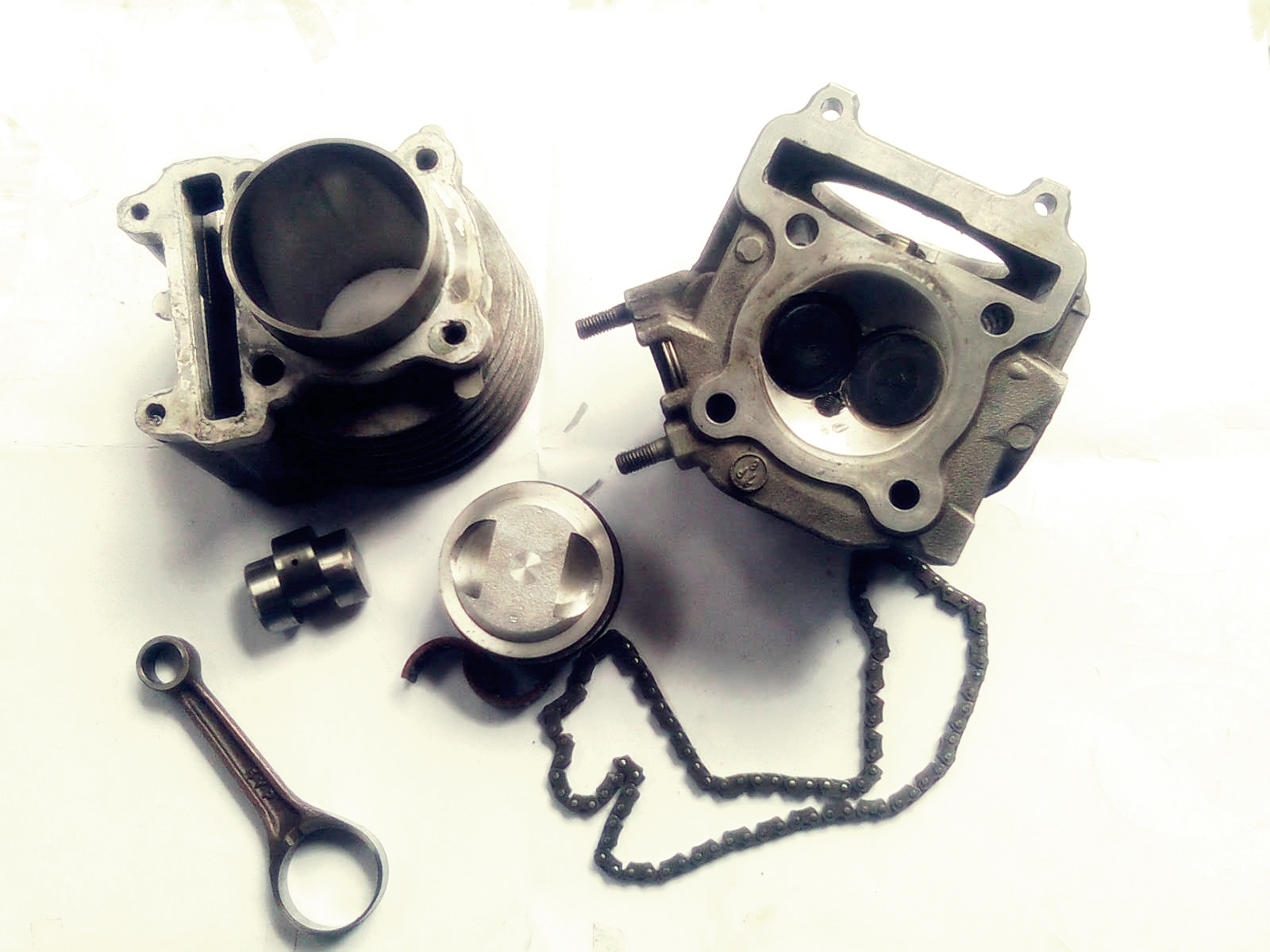 MESIN MIO BORE UP FOR SALE ORI