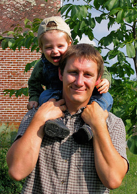 Be a great dad! - You can be one!