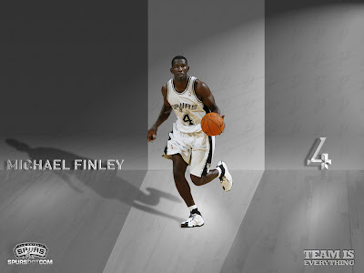 michael finley celtics jersey. No one expected that Michael