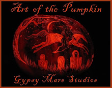 Art of the Pumpkin
