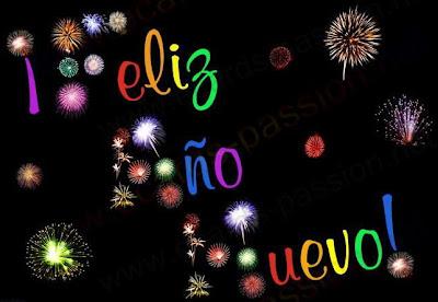 Feliz Año Nuevo pero solo para algunos