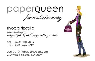 Paperqueen hires an ARIZONA Sales Rep
