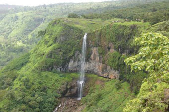 Maharashtra tourism places